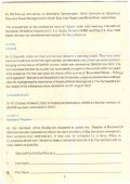 President Air Marshal SK Dham - Indian Society of Hospital Waste ... - Page 6