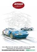Le Mans Classic, 5ème édition - Tako 68 - Page 2