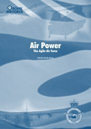 Air Power Studies