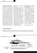 Homepage Juniheft 2011 - Gemeinde Schwellbrunn - Page 6