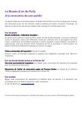 Guilde internationale de la Gravure - Musées cantonaux - Page 6