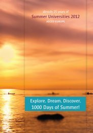 1000 Days of Summer!