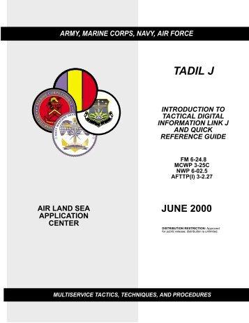 tadil j (705 kb) - GlobalSecurity.org