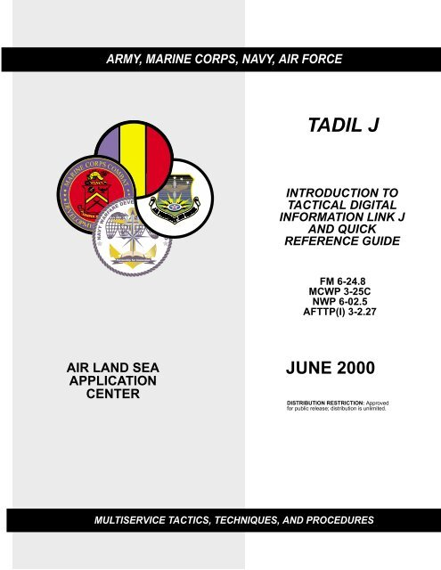 tadil j (705 kb) - GlobalSecurity org