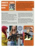 Newsletter JAAN April May June 2011 - Jakarta Animal Aid Network - Page 3