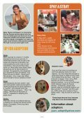 Newsletter JAAN April May June 2011 - Jakarta Animal Aid Network - Page 5