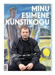 Jaan Toomik - Loov Eesti