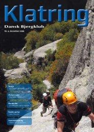 Dansk Bjergklub