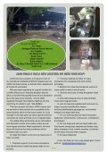 news letter JAAN november 2012 - Jakarta Animal Aid Network - Page 7