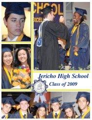 JSN-grad 2009 - Jericho Public Schools