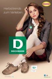 DEICHMANN - September 2011