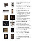 Antique Textiles, Carpets and Ethnographic Arts ... - Material Culture - Page 6