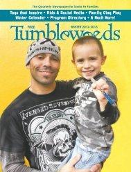 Picture - Tumbleweeds