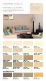 INTERIOR SOLVER COLOURS - Solver Paints - Page 6