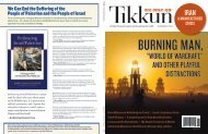 """""""world of warcraft,"""" and other playful distractions - Tikkun Magazine"""