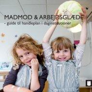 MADMOD & ARBEJDSGLÆDE - BUFnet - Københavns Kommune