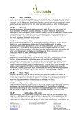 Segelkreuzfahrt Bali – Flores – Bali - Destinasia GmbH - Seite 2