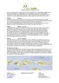 Segelkreuzfahrt Bali – Flores – Bali - Destinasia GmbH - Seite 3