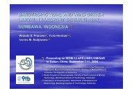12 Barotropic Tidal and Wind-Driven Larval Transport