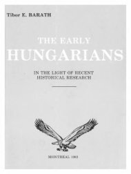 The Early Hungarians