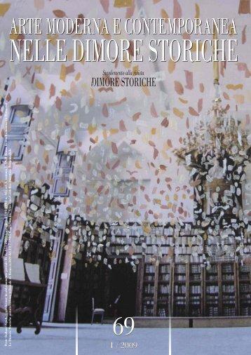 N. 69 - Anno 2009 - Associazione Dimore Storiche Italiane