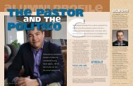 David Iglesias - University of New Mexico School of Law