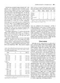Survival and Mortality of Translocated Woodland Caribou - Page 5