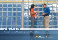 Microsoft Dynamics AX 2009 - Download Center - Microsoft