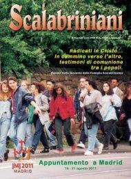 Scalab-2011-02.pdf - Congregazione Scalabriniana