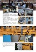 Arbeitsgeräte von Maler-, Lackier- und ... - Sensor Marketing AG - Seite 2