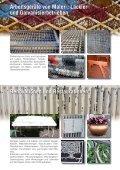 Arbeitsgeräte von Maler-, Lackier- und ... - Sensor Marketing AG - Seite 3