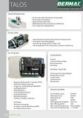 Con sumer Line - Schober Torantriebe GmbH - Seite 2