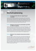 Workshopkatalog - Page 4