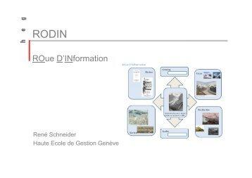 RODIN - KFH