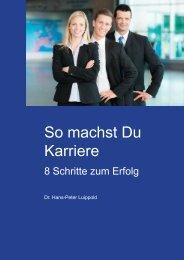 Karrierebuch