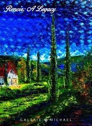 Renoir: A Legacy - Galerie Michael