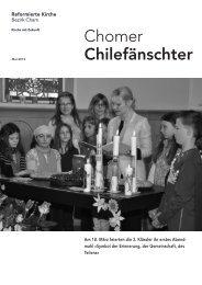 3 Mai 2012.indd - Reformierte Kirche Zug
