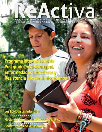 Programa Internacional de Postgrado en APS Integral ... - ReAct