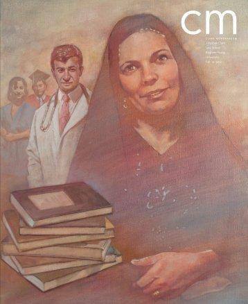 J. Reuben Clark Law School Brigham Young University ... - JRCLS.org