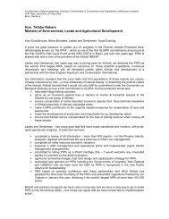 11. Tetabo Nakara - Kiribati - Convention on Biological Diversity