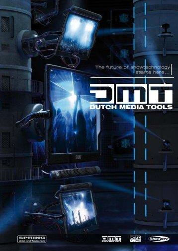 DMT Katalog 2011