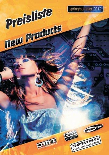 Katalog 2011 / 2012