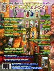 NYC Corporate- Media Kit - Hell's Kitchen Artists Guild/Association