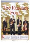 classical music - the borodin quartet - Page 2