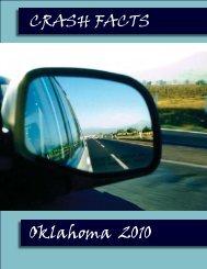Oklahoma 2010 - State of Oklahoma Web Site