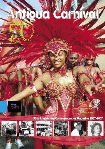 AD - Antigua & Barbuda