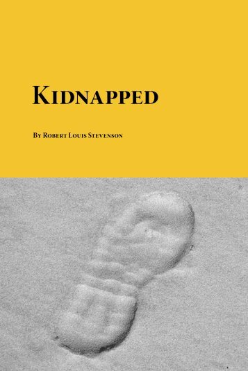 Kidnapped - Planet eBook