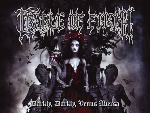 Darkly, Darkly, Venus Aversa - The Orchard