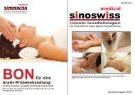 Okt.2011 Nr.1 - Sinoswiss Medical AG
