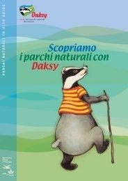 Brochure da scaricare in italiano - Provincia Autonoma di Bolzano